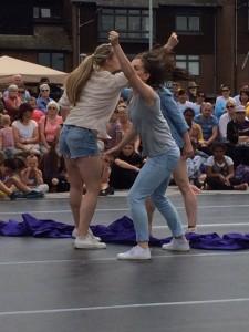 Big Dance 2016