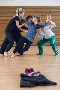 Daisy Farris Dance Collective